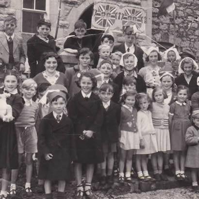 Pwllglas School