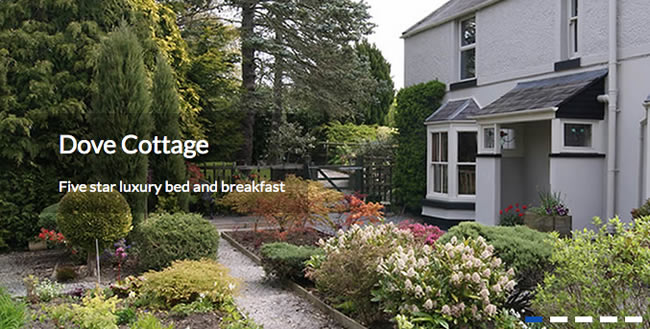 Dove Cottage B&B