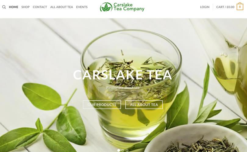 Carslake Tea Company
